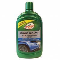Turtle wax metallic